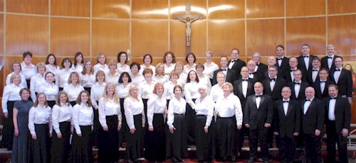 Connecticut Master Chorale